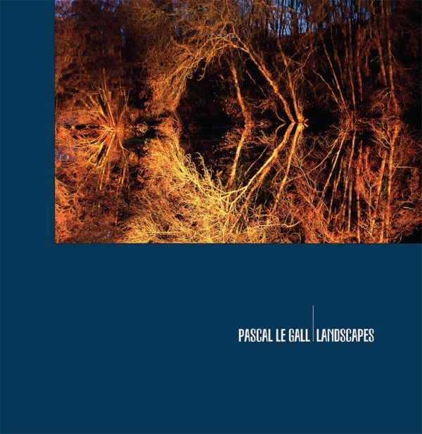 Pascal Le Gall - Landscapes (LP - 25cm)