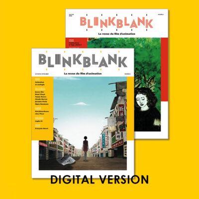 Blink Blank Digital