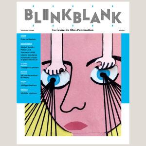 Le n°3 printemps/été de Blink Blank arrive