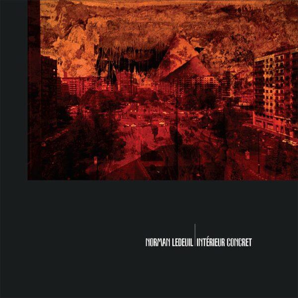 Norman Ledeuil - Intérieur concret