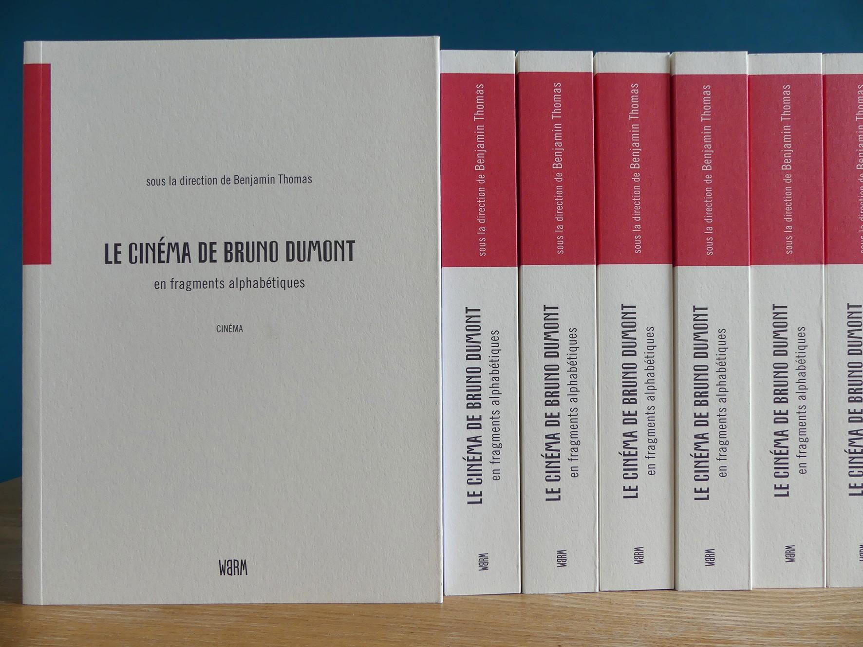 Le cinéma de Bruno Dumont en fragments alphabétiques