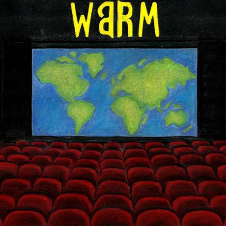 Les cinq ans de WARM vus par Gaëlle B.