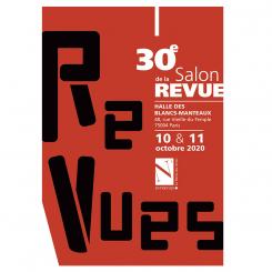 Salon Revue 2020