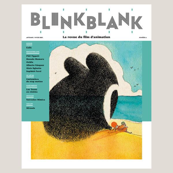 Blink Blank n°4